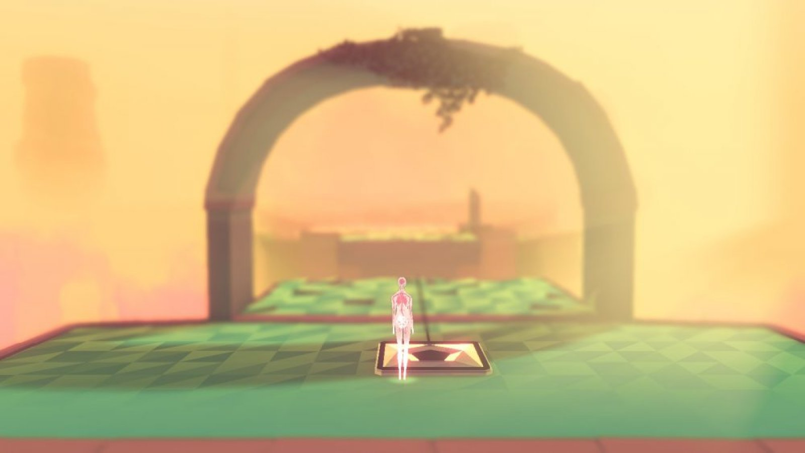 Etherborn screenshot