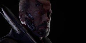 È il giorno del giudizio: il Terminator fa il suo ingresso trionfale su Mortal Kombat 11!