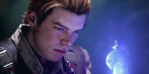 Star Wars Jedi: Fallen Order, Cameron Monaghan parla del suo Cal Kestis