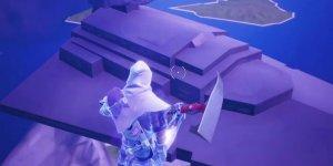 Fortnite, un glitch permette di raggiungere lo Star Destroyer