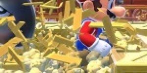 Un video di gameplay e nuove immagini per Super Mario 3D World