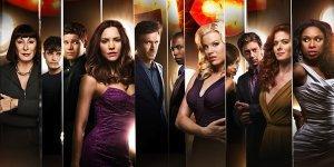Smash: dietro le quinte della seconda stagione (video)