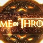 Game of Thrones 8: la sigla di apertura è stata cambiata, ecco un'anteprima!