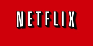 Netflix - logo slide