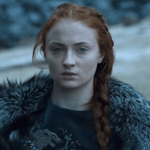"Game of Thrones: Sophie Turner rivela il ""nome in codice"" dell'ultima stagione"