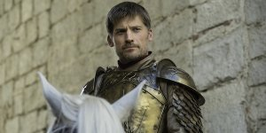 Game of Thrones Jaime Nikolaj Coster-Waldau banner