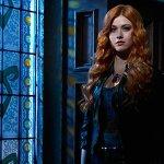 Shadowhunters: Katherine McNamara parla della scena finale