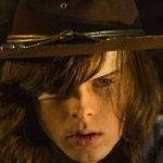 Chandler Riggs (The Walking Dead) annuncia di essere sul set di una 'incredibile nuova serie'