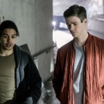The Once and Future Flash 3×19 | The Flash