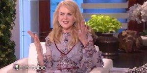 """Big Little Lies, Nicole Kidman: """"Era necessario mostrare la violenza domestica in modo realistico"""""""