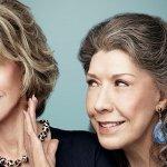 Grace and Frankie: la quinta stagione a gennaio