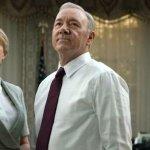 """House of Cards, Robin Wright: """"Kevin Spacey riuscirà a tornare sulla retta via"""""""