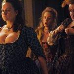 Harlots: Hulu rinnova la serie per una terza stagione