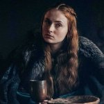 "Game of Thrones, Sophie Turner: ""La storia di Sansa è rilevante nella società contemporanea"""