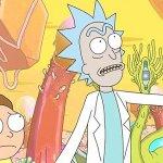 Rick & Morty: una canzone in occasione del compleanno di Kanye West