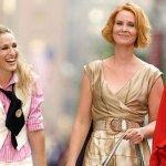 Sex and the City: Kristin Davis dichiara che la serie le ha salvato la vita