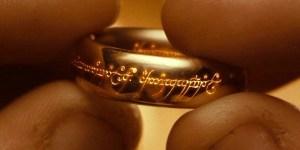 signore anelli