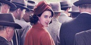 The Marvelous Mrs. Maisel 2: la data della première e il nuovo trailer della serie Amazon