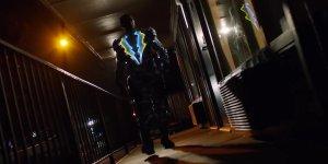Black Lightning: un promo da un minuto propone un nuovo sguardo alla serie