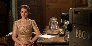 The Crown: i fan della serie sottolineano il legame con il messaggio di auguri di Natale di Elisabetta II