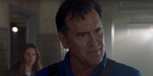 Ash vs Evil Dead: il nuovo trailer della terza stagione della serie