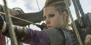 Vikings: Lagertha protagonista di uno sneak peek dai nuovi episodi