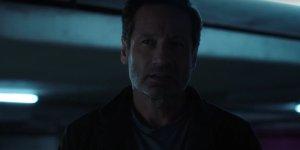 X-Files 11: Mulder incontra un uomo misterioso legato al suo passato in una nuova clip