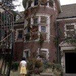 American Horror Story: Apocalypse, reunion sul set per Evan Peters e Taissa Farmiga