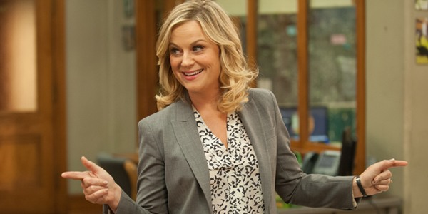 Amy PoehlerParks and Recreation
