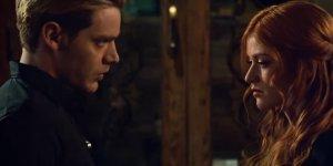 Shadowhunters 3: nel video promozionale Clary e Jace affrontano nuovi problemi