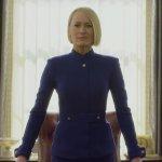 House of Cards: le prime immagini della sesta stagione!