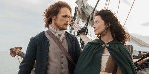 Outlander: il trailer della quarta stagione