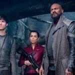 Krypton: Syfy rinnova la serie per una seconda stagione