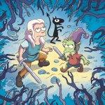 Disincanto: il trailer della nuova serie animata di Matt Groening!