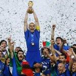 2006 – Sul tetto del mondo: su Netflix tutte le partite del mondiale vittorioso dell'Italia