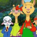 Llama Llama: Netflix rinnova la serie animata per una seconda stagione