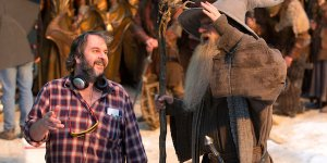 Peter Jackson Game of Thrones