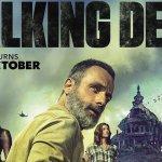 The Walking Dead 9: il Campidoglio è distrutto nella nuova immagine ufficiale