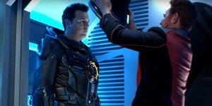 Comic-Con 2018, il trailer della seconda stagione di The Orville e nuove anticipazioni