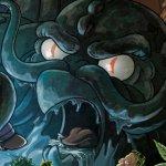 I Simpson: Jurassic World e Cthulhu nel poster del nuovo special di Halloween