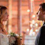 The Originals 5: le prime immagini del matrimonio in casa Mikaelson!