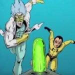 Rick & Morty: i protagonisti come supereroi in un nuovo teaser della quarta stagione!