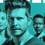 The Resident: online una nuova key art della seconda stagione
