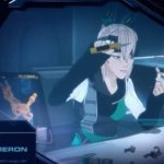 gen:LOCK – Maisie Williams nel cast di doppiatori della serie animata