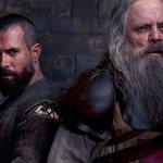 Knightfall: Mark Hamill nel trailer della seconda stagione, ecco quando andrà in onda
