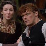 Outlander 4: online una foto chiave del finale di stagione