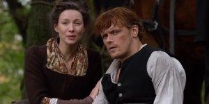 Outlander 4: Claire e Jaime sono in America nel nuovo trailer