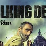 The Walking Dead: la première della nona stagione durerà più degli altri episodi