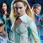 Legends of Tomorrow 4: nel trailer esteso unicorni assassini e pericoli oscuri