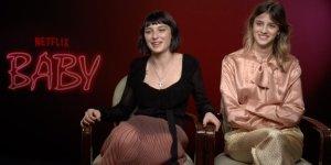 EXCL – Baby: Alice Pagani e Benedetta Porcaroli ci svelano chi sono Ludovica e Chiara